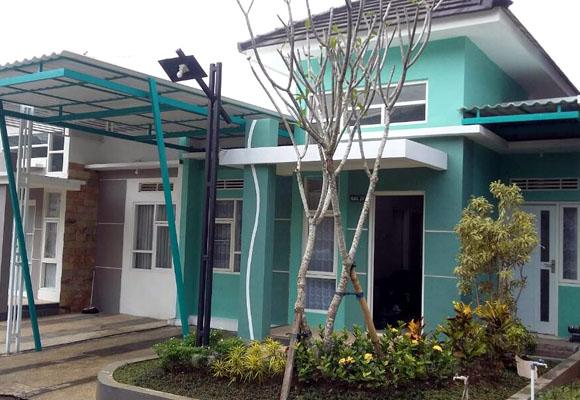 Villa Garden Tozka (Depan Jatim Park 2) | 2 Kamar