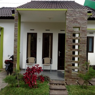 Villa Mutiara Gading (Belakang BNS) | 2 Kamar