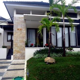 Villa Buah Sukacita (Sebelah Kebuh Apel Agro) | 2 Kamar