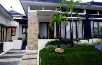villa batu